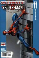 Ultimate Spider-Man 11