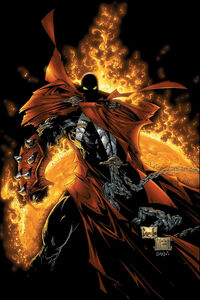 Spawn Classic