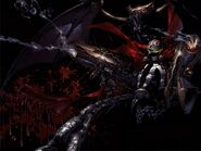 Spawn with guns 2