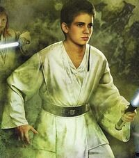 Anakin 14aos
