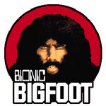 Kenner logo bigfoot