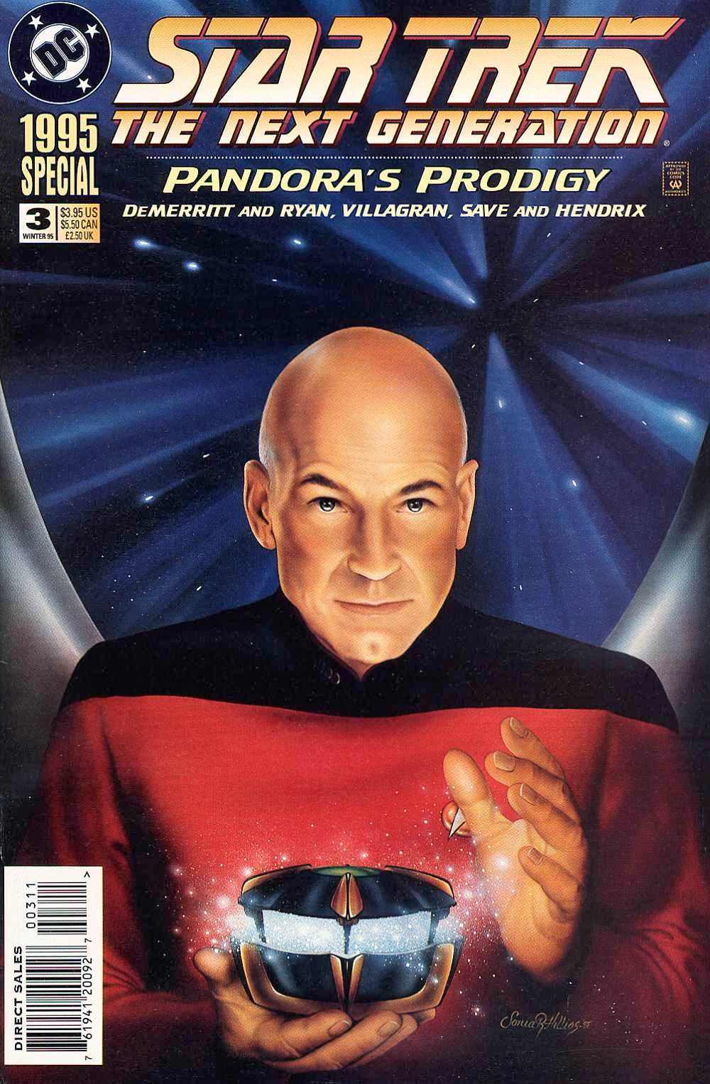 TNG 1995