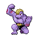 Machoke DP