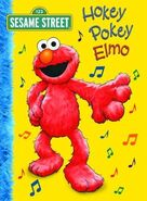 Hokey Pokey Elmo (book)