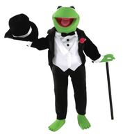 Brasskeykermit