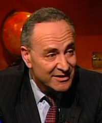 ChuckSchumer