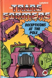 Decepticonsatthepole