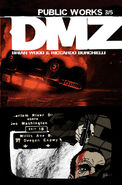 DMZ 15