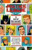 Justice League #}} 1991 Edition