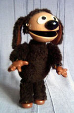 Marionette-rowlf