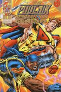 Phoenix resurrection genesis