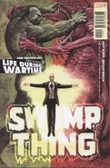 Swamp Thing v.4 5