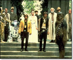 Yavin Ceremony