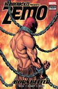 Thunderbolts Presents Zemo Born Better Vol 1 1