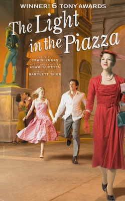 The Light in the Piazza - Broadway