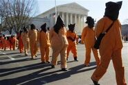 ProtestersOrangeJumpsuit