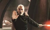 Count dooku force