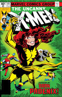 X-Men Vol 1 135