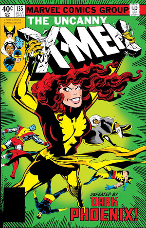 Dark Phoenix