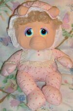 HasbroSofties1984BabyPiggy