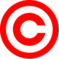 Copyright-Red.svg