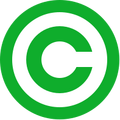 Copyright-Green.svg