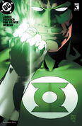 Green Lantern v4 01