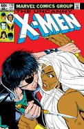 Uncanny X-Men Vol 1 170