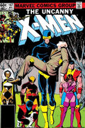 Uncanny X-Men Vol 1 167