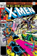 X-Men Vol 1 110