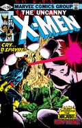 Uncanny X-Men Vol 1 144