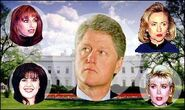 Bclinton girls
