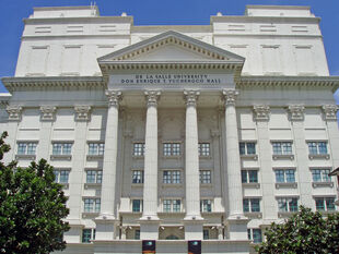Yuchengco Hall