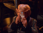 Ferengi holo-imager