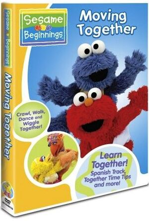 Moving.Together DVD