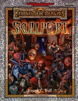 Skullport (sourcebook)