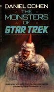 The Monsters of Star Trek reprint