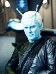 Shran proving ground