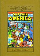 Marvel Masterworks - Golden Age Captain America
