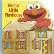 Elmo&#39;s Little Playhouse