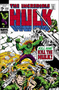 Incredible Hulk Vol 1 120
