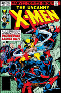 X-Men Vol 1 133