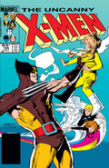 Uncanny X-Men Vol 1 195