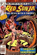 Red Sonja Vol 1 8