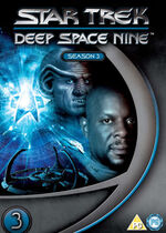 DS9 slimpack season three