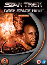 DS9 slimpack season four