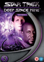DS9 slimpack season five