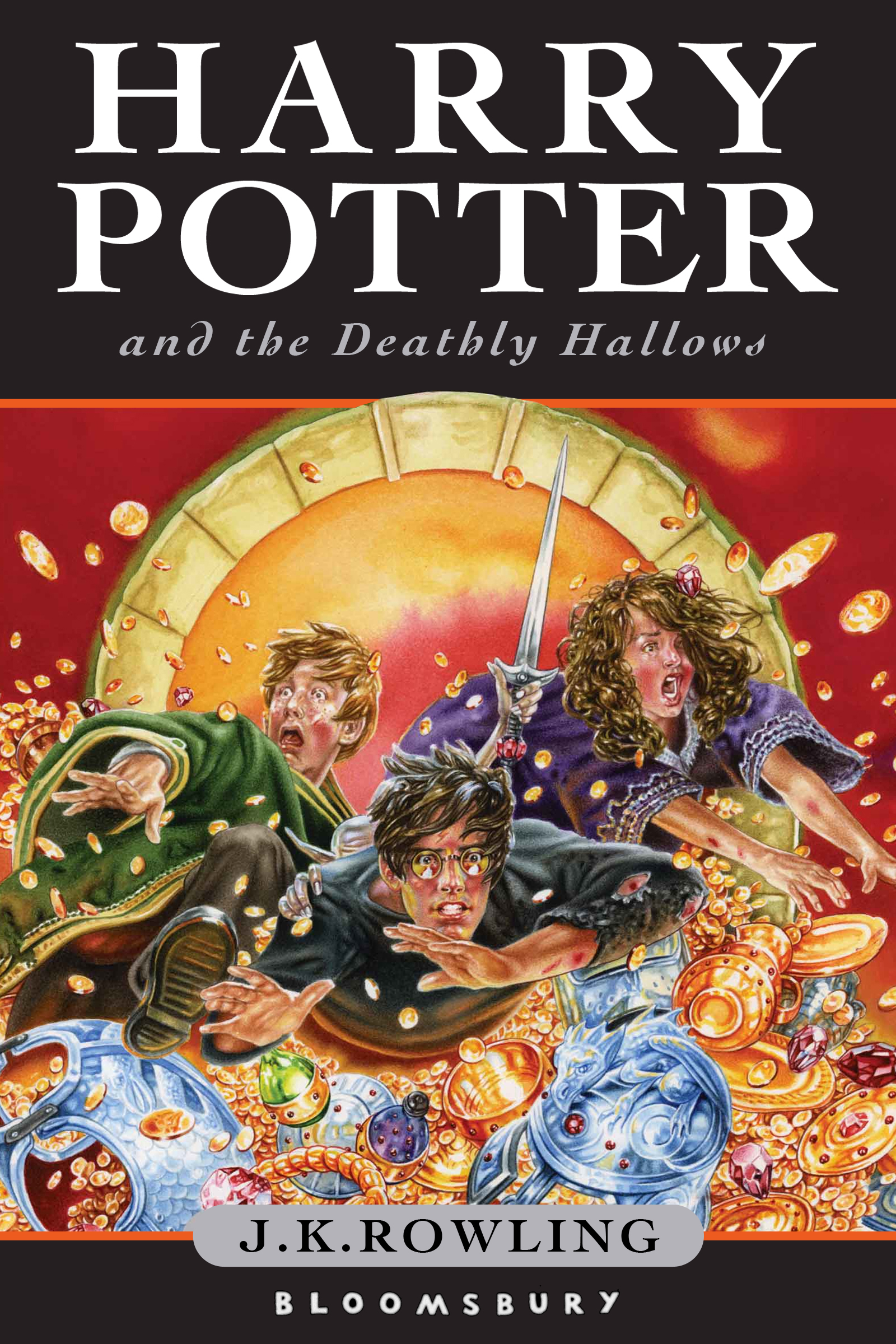 harry potter and the half blood prince scholastic pdf