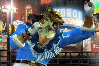 Customization Wishlist Post By Neveryoumind Tekken Zaibatsu Forums