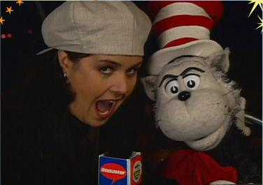 File:Cat in the Hat - Kid's Choice Awards.JPG - Muppet Wiki